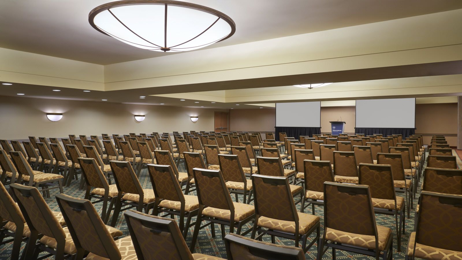 Sheraton Ottawa Hotel - Large Ottawa Meetings